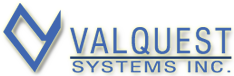 Valquest System, Inc. Logo